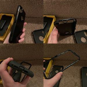 OtterBox Accessories - OtterBox iPhone XS Max
